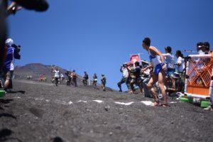 富士登山駅伝開催に伴う交通規制について