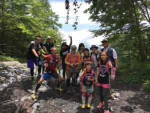 トレステイベント第2弾!富士山麓でハイキング【7月22日】 レポート